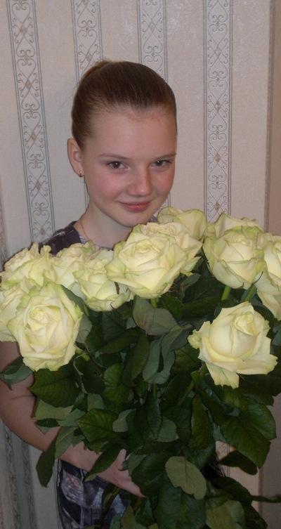 Дарья Андриянова, 30 января 1998, Тихвин, id53693738