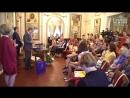 В Нижнем Новгороде стартовала 34-я сессия проблемного семинара директоров литературных музеев России имени Н. В. Шахаловой
