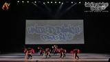 SKIPPERS TEENS BEGINNERS UNITED DANCE OPEN XXV
