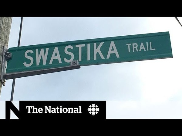 Debate over Swastika Trail divides community » Freewka.com - Смотреть онлайн в хорощем качестве