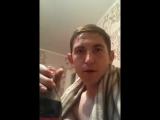 Никита Образцов - Live