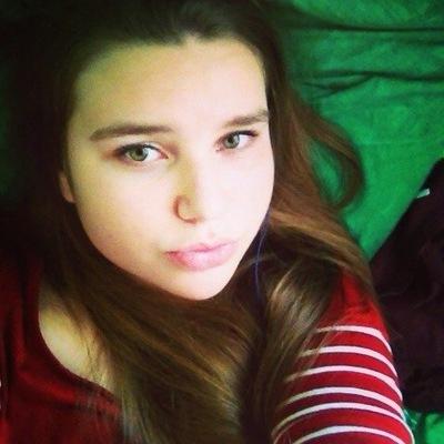 Анастасия Кондрашова, 5 августа , Железногорск, id154311536