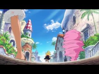 Ван-Пис | One Piece - 630 серия с русской озвучкой [OVERLORDS] rutube