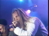 Helloween &amp Gamma Ray - I Want Out (LIVE)