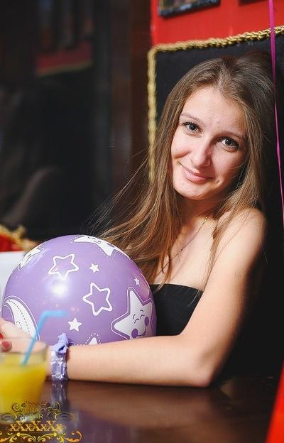 Юлия Чаплоуцкая, 16 января , Комсомольск, id45217217