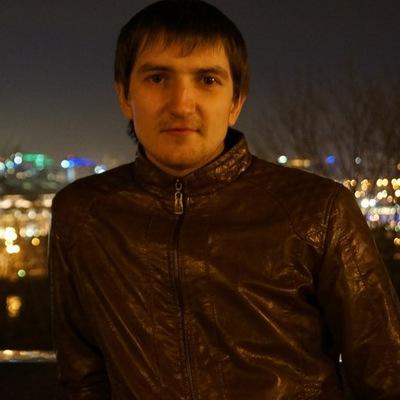 Дмитрий Рольф, 24 февраля 1986, Москва, id40872088