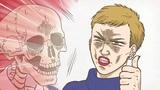 10月7日(日)放送開始!テレビアニメ「ガイコツ書店員 本田さん」第2弾PV