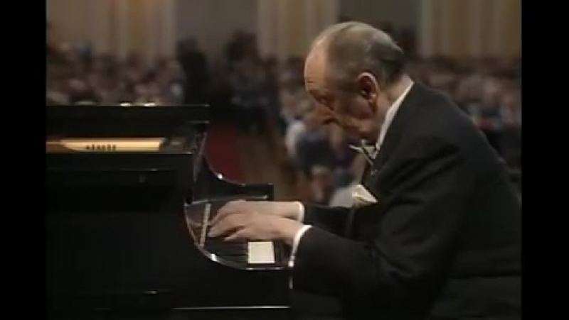 Baroque4you - Просто Скарлатти. Просто Горовиц.