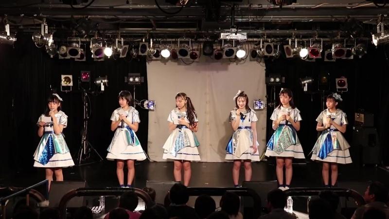 3B Junior Dougenzaka FINAL COUNTDOWN ~ Sayonara Nomukougawa ~ Digest 2018. 10. 6 〜 10. 8@ Tsutaya O - Crest