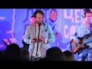 2018 / Смирный и друзья - Бомж танцует текстоник 16.08 – летопарк центрсобытий