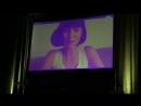 Катрина Балф на CEC по скайпу 5 (полностью)