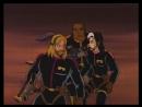 Космические агенты / Bureau of Alien Detectors - 6 серия. Проклятье демонов Тассимы