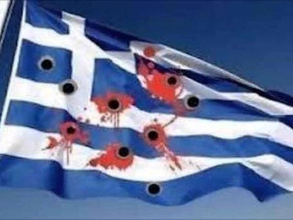 Νότης Σφακιανάκης Ελλάδα μου