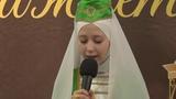 Beautiful Arabic Nasheed by Little Girl