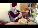 Adept At Least Give Me My Dreams Back, You Negligent Whore! Drum cover by Joy Prada
