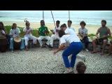 CAPOEIRA ANGOLA NA PRAIA DA MACUMBA TATIANAJAPA BRASIL RIO DE JANEIRO 110212