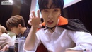 [The Real 100%] 181011 100%(백퍼센트) HEART CAM ♥ 용라큘라 (Yong Dracula) - CHANYONG CAM ♥