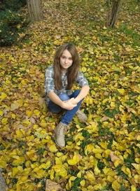 Лиза Савченко