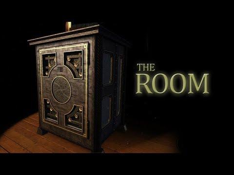 ИЗИ.The Room.2.Комната 3.