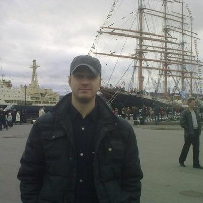 Илья Гудков, 30 июля , Мурманск, id36262237