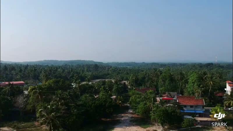 Баунти-пляжи Шри-Ланки