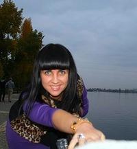 Кристина Черных, 9 сентября , Губкин, id156586224