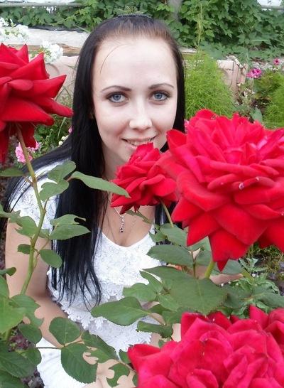 Елена Воробьева, 7 июля 1990, Каменск-Уральский, id100320190