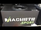 Machete Sport 15