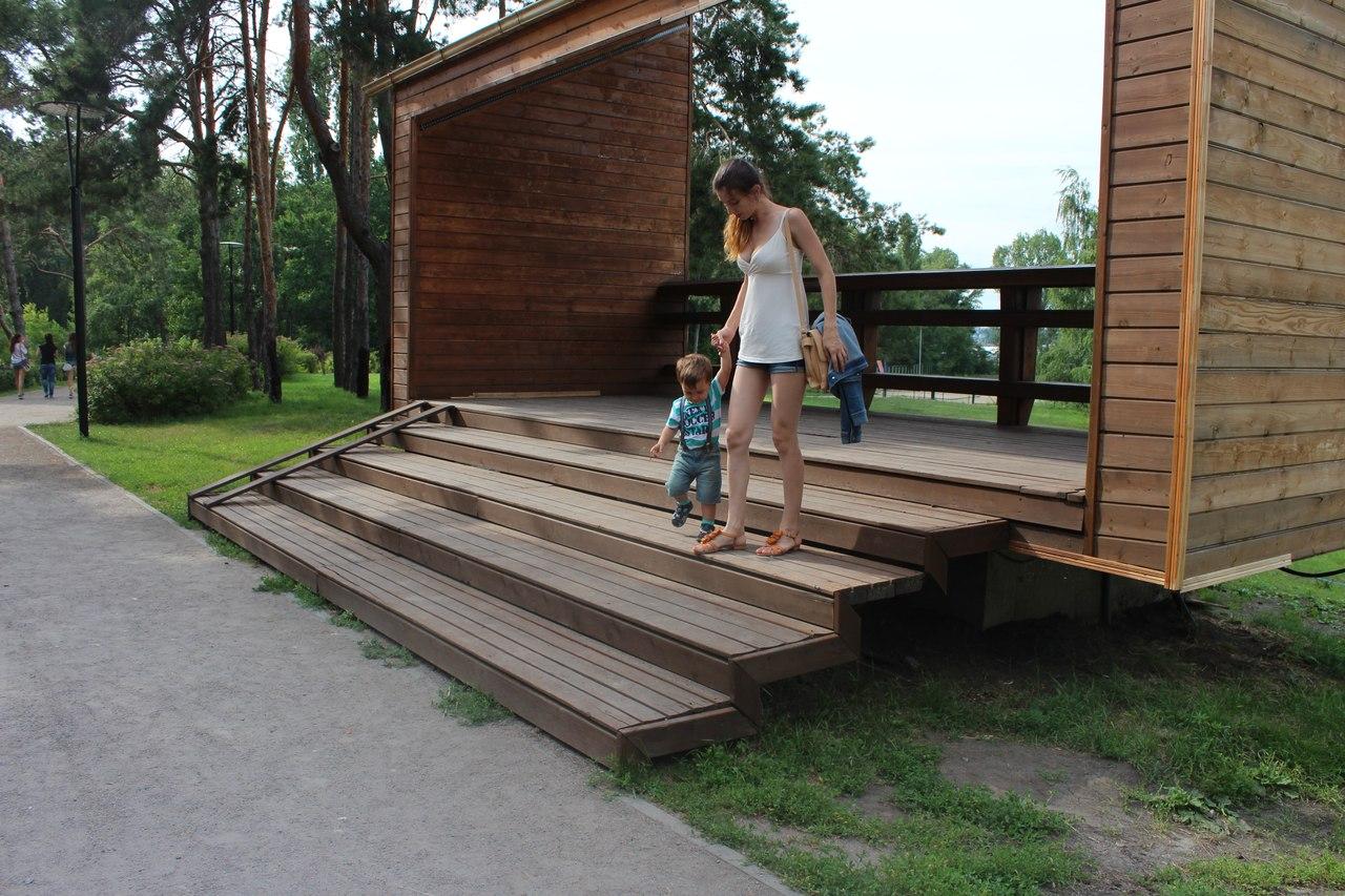 Olga Hryachkova, Voronezh - photo №7