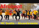 Afrobeat   MC Gustta – Abusadamente   ШКОЛА ТАНЦЕВ STREET PROJECT   ВОЛЖСКИЙ