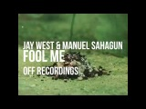 Jay West &amp Manuel Sahagun