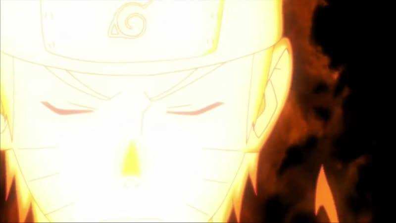 History of Naruto Uzumaki