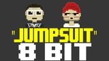 Jumpsuit 8 Bit Tribute to Twenty One Pilots - 8 Bit Universe