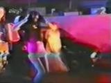 Dana International  Offer Nissim - Yeshnan Banot (Original Music Video) (1994)