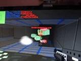 чит-баг на зомби-человека в игре блокада