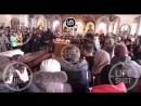 Похороны погибших детей в пожаре зимняя вишня детей хоронят в закрытых гробах.