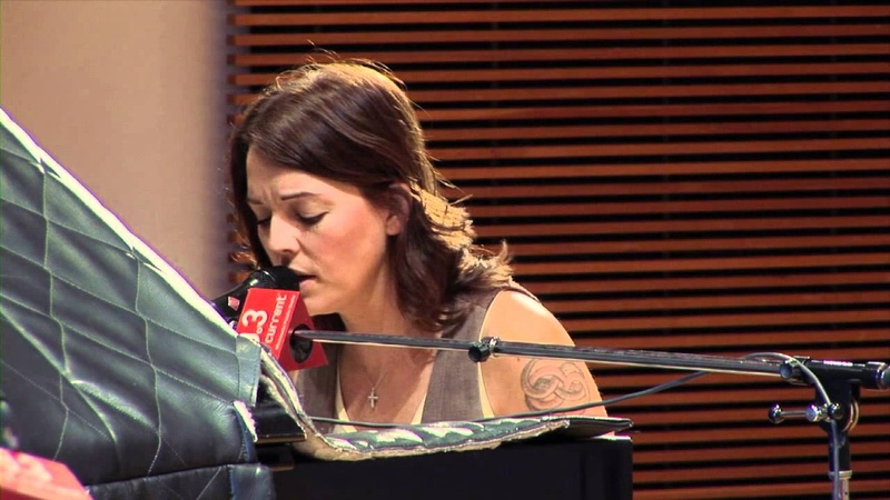 Brandi Carlile - That Wasn't Me (Live at 89.3 The Current)