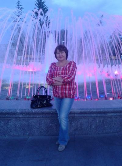 Елена Михайлова, 18 апреля 1989, Уфа, id191312826