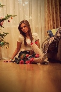Александра Аксёнова, Мариуполь, id159772373