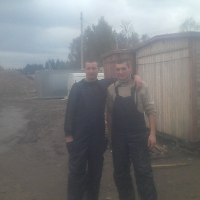 Holod Vadim, 14 января , Санкт-Петербург, id137309331