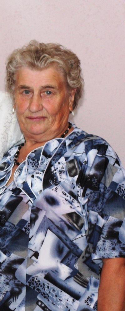 Томара Тимашкова, 15 мая 1940, Нижний Новгород, id226030293