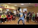 Леся и Настя VS Алина и Катя - Финал Hip-Hop 2x2 - Kill The Beat 2013