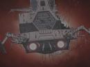 Бесконечная одиссея капитана Харлока 13 серия Space Pirate Captain Herlock Outside Legend - The Endless Odyssey 2002