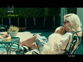 LOBODA — Superstar (Муз-ТВ) Русский Чарт. 4 место
