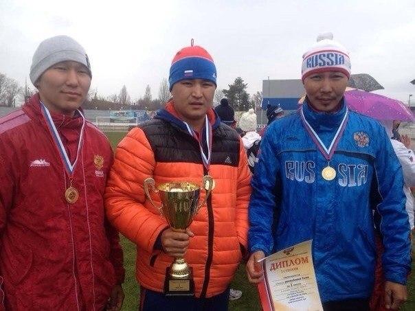 В Таганроге прошел Кубок России по стрельбе из лука