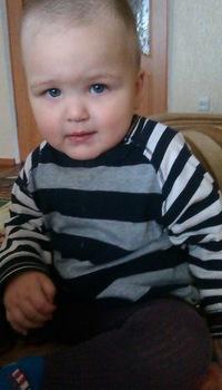 Рустам Омаров, 6 ноября , Столин, id156416801