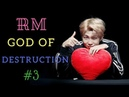 BTS RM God Of Destruction 3 Kpop [VKG]