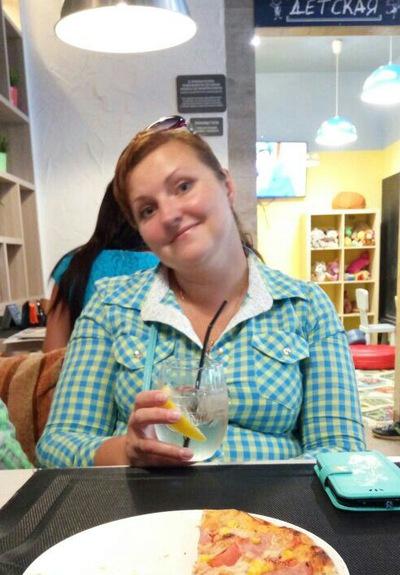 Ольга Ковальчук