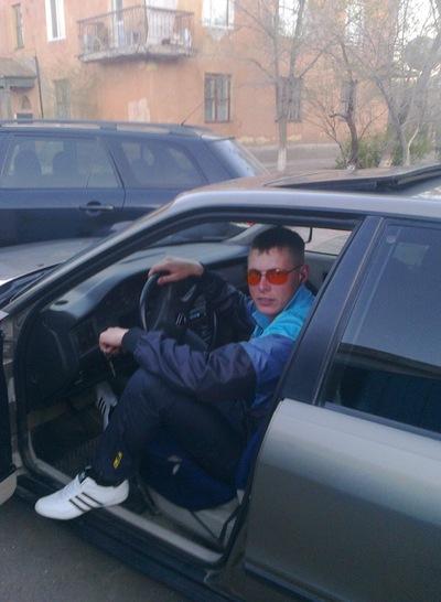Владимир Медведев, 25 июня 1991, Ярославль, id209622838