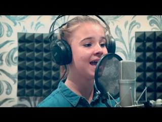 Песня The Cranberries - Zombie ( Видео кавер cover Марии Сальниковой )